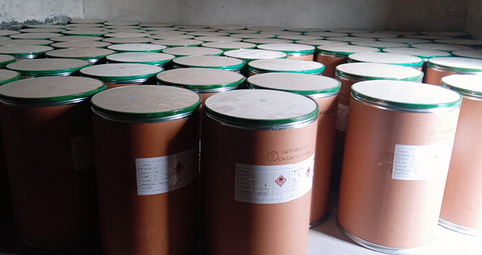 Xinxiang Rongbo Pigment Science & Technology Co., Ltd